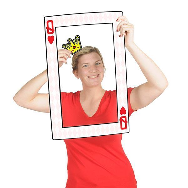 foto spa rahmen kartenspiel 4 tlg g nstig kaufen bei. Black Bedroom Furniture Sets. Home Design Ideas