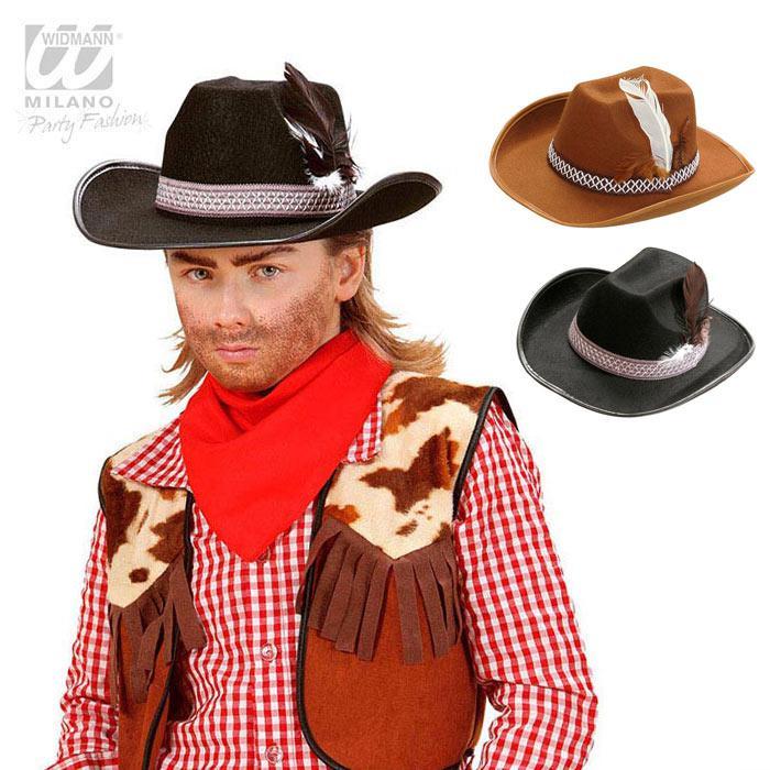 Cowboys mit großen Schwänzen