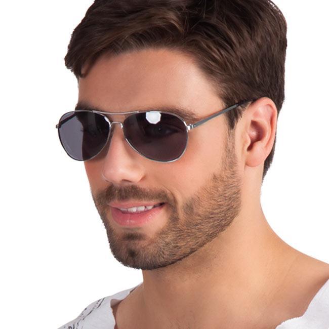 klassische pilotenbrille g nstig kaufen bei. Black Bedroom Furniture Sets. Home Design Ideas
