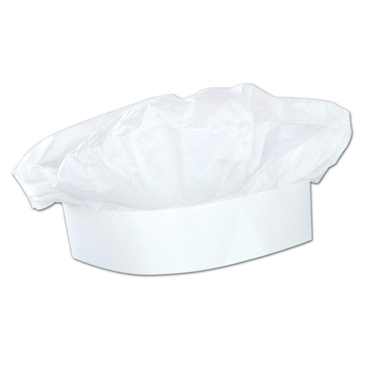 Kochm tze aus seidenpapier 28 5 cm g nstig kaufen bei - Seidenpapier kaufen ...