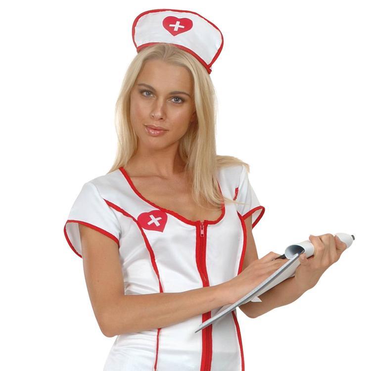 Sexi Krankenschwester
