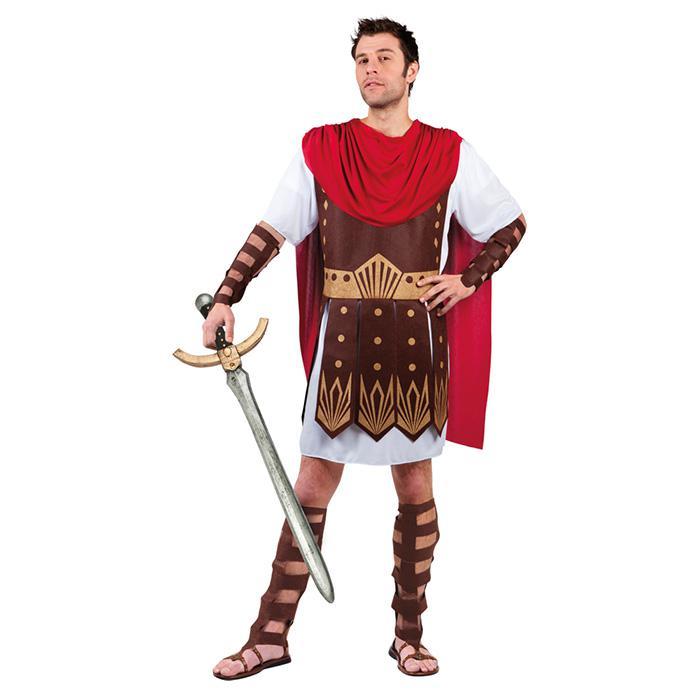 kostuem mutiger gladiator  tlg guenstig kaufen bei