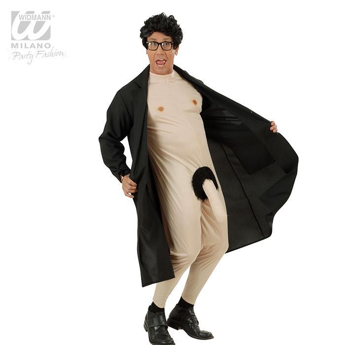 Pimmel Kostüm