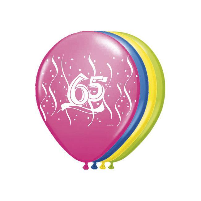 """Luftballons /""""Schweiz/"""" 8er Pack"""