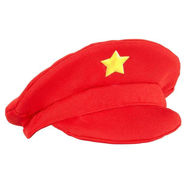 klempner mütze