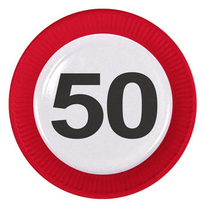 50.Geburtstag
