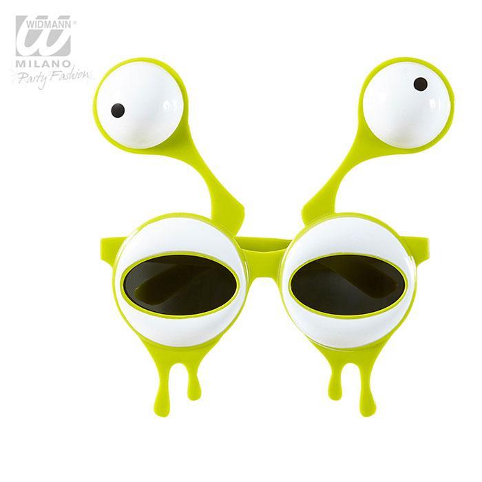partybrille alien g nstig kaufen bei. Black Bedroom Furniture Sets. Home Design Ideas