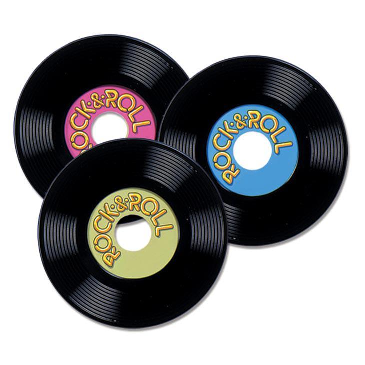 Rock N Roll Deko : personalisierbare raumdeko rock roll schallplatte 3er pack g nstig kaufen bei ~ Sanjose-hotels-ca.com Haus und Dekorationen