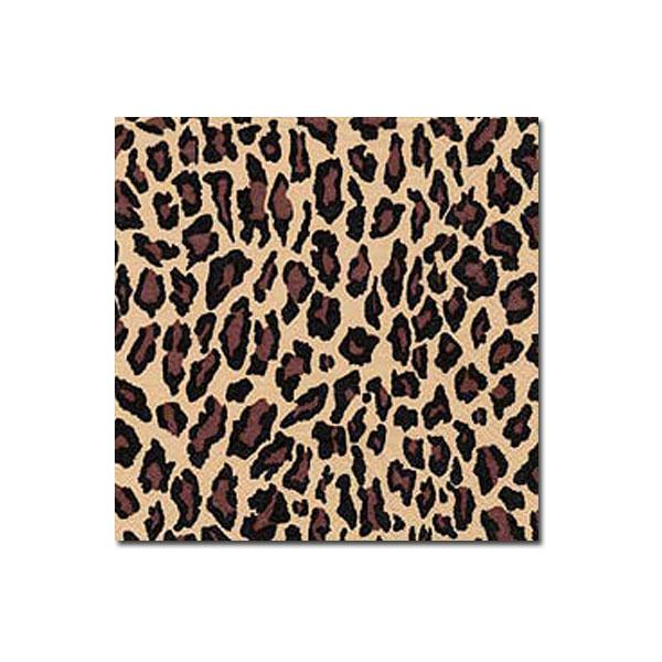 servietten leoparden muster 20er pack g nstig kaufen bei. Black Bedroom Furniture Sets. Home Design Ideas