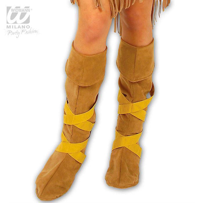 stiefel indianer style