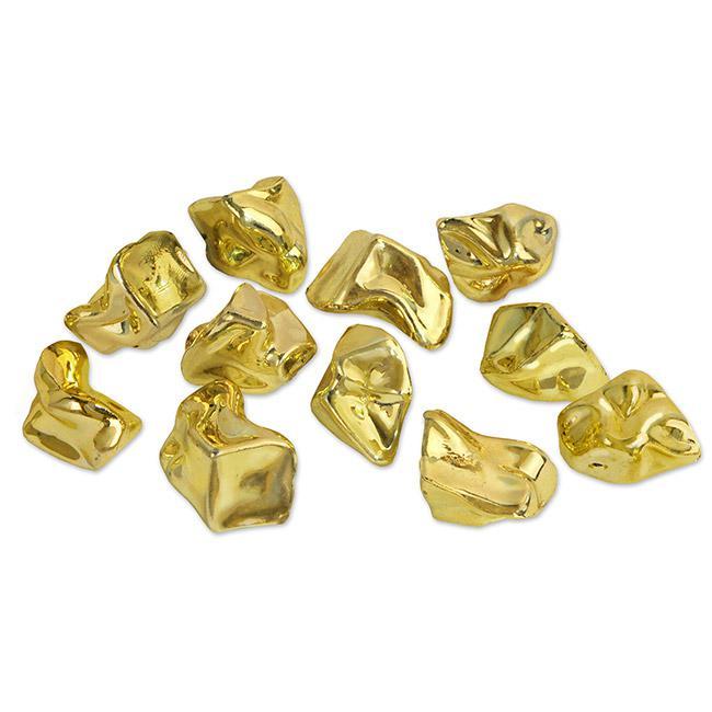 streudeko gold nuggets 30 g g nstig kaufen bei. Black Bedroom Furniture Sets. Home Design Ideas