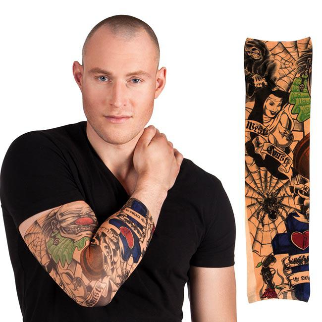 Tattoo rocker Top Rocker