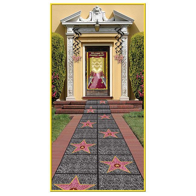 Teppich Walk of Fame 61 x 305 cm günstig kaufen bei