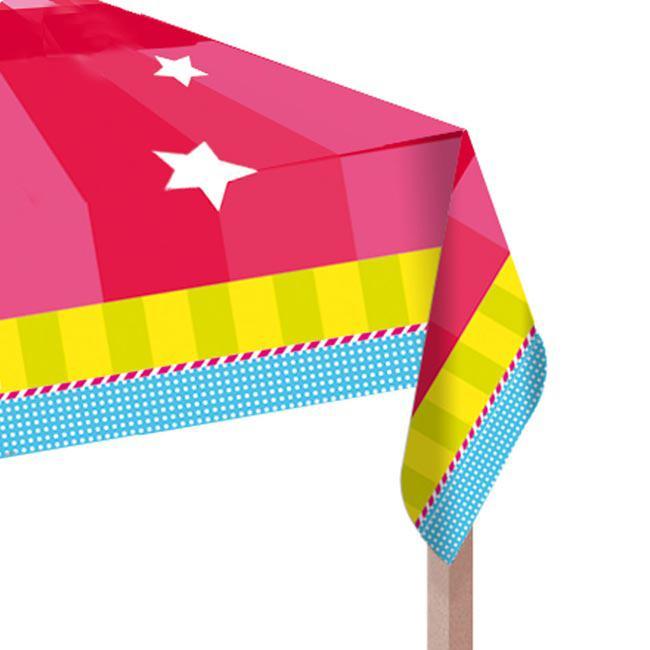 tischdecke candy 180 x 130 cm g nstig kaufen bei. Black Bedroom Furniture Sets. Home Design Ideas