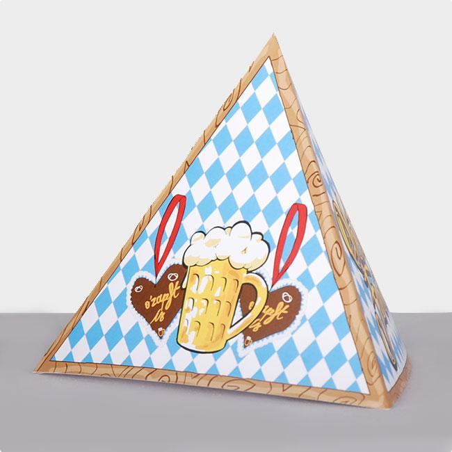 tischdeko pyramide oktoberfest 13 5 cm 5er pack g nstig kaufen bei. Black Bedroom Furniture Sets. Home Design Ideas