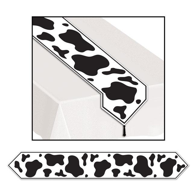 tischl ufer kuhflecken 180 cm g nstig kaufen bei. Black Bedroom Furniture Sets. Home Design Ideas