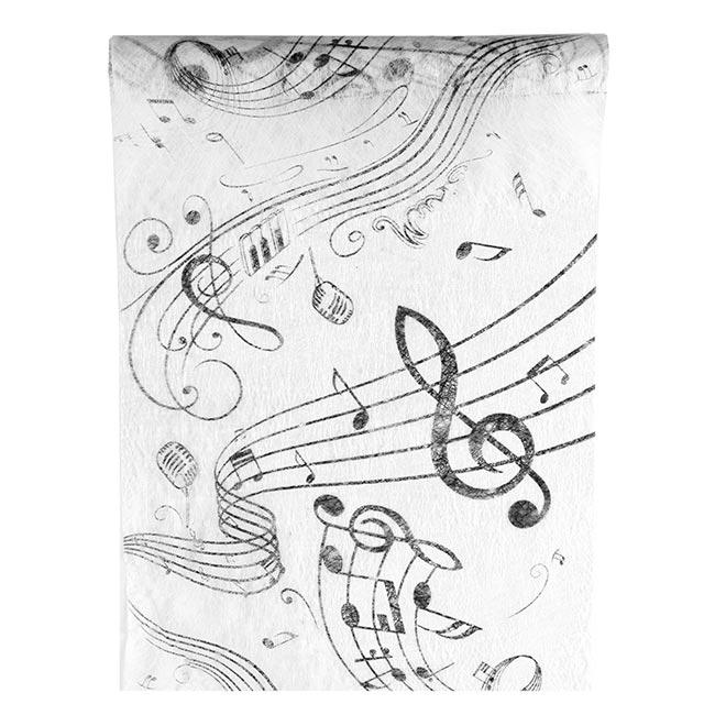 Tischl Ufer Edle Musiknoten 30 X 500 Cm G Nstig Kaufen