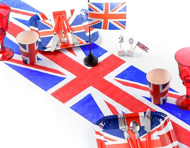 Tischl Ufer England 5 M G Nstig Kaufen Bei
