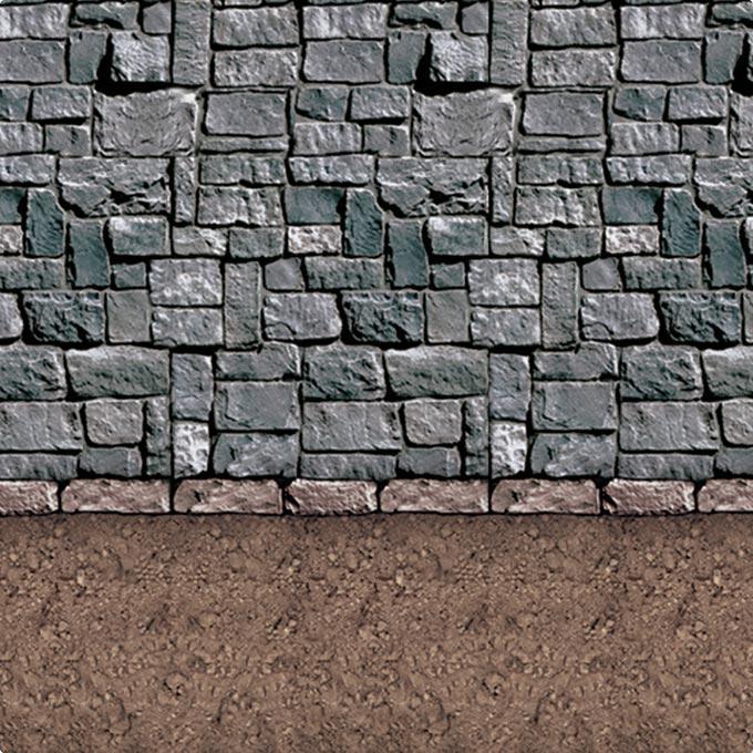 Wanddeko steinwand 1 2 x 9 1 m g nstig kaufen bei - Wanddeko steinwand ...