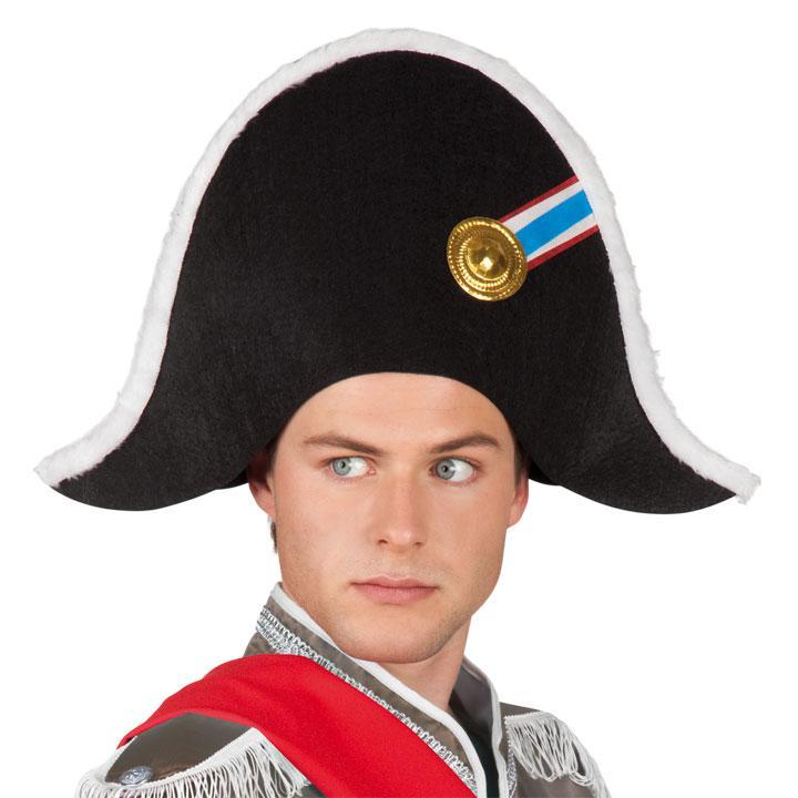 Zweispitz Hut Napoleon Gunstig Kaufen Bei Partydeko De