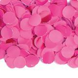 Einfarbiges Papier-Konfetti 100 gr-rosa