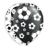"Luftballons ""Fußball-Party"" 8er Pack"