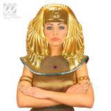 """Kopfaufsatz """"Kleopatra"""""""
