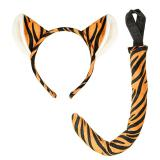 Accessoire-Set Tiger 2-tlg.