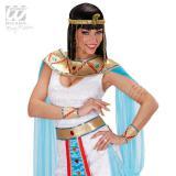 "Ägyptischer Oberarmreif ""Kleopatra"""
