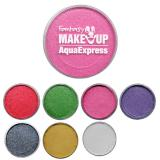 Aqua Make-up Perlglanz 15 g