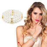 """Armband """"Edle Perlen"""""""