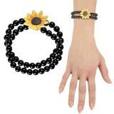 "Armband ""Sonnenblume"""