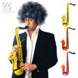 Aufblasbares Saxophon 55 cm