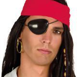 """Augenklappe und Ohrring """"Piratenstyle"""""""