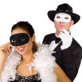 "Augenmaske ""Maskenball"""