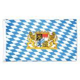 """Banner """"Bayern"""" 152 cm"""