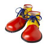 Clowns Schuhe