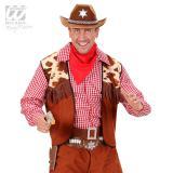 Cowboy Gürtel & Holster
