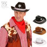 """Cowboy-Hut """"Sheriff"""""""