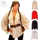 "Damen-Hemd ""Sexy Piratin"""