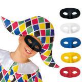 Einfarbige Kinder-Augenmaske