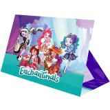 """Einladungskarten """"Enchantimals"""" mit Umschlägen 8er Pack"""