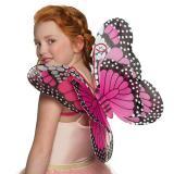 """Flügel """"Putziger Schmetterling"""" für Kinder 49 x 34 cm"""