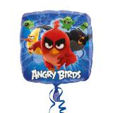 "Folien-Ballon ""Angry Birds - Der Film"" 43 cm"