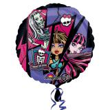 "Folien-Ballon ""Monster High Girls"" 43 cm"
