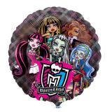 "Folien-Ballon ""Monster High"" 66 cm"