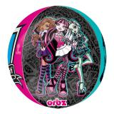 "Folien-Ballon ""Monster High-Party"" 38 x 40 cm"