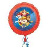 "Folienballon ""Paw Patrol Tierische Helden"" 43 cm"
