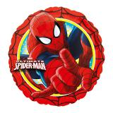 "Folienballon ""Der ultimative Spiderman"" 43 cm"
