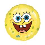 "Folienballon ""SpongeBob Schwammkopf"" 43 cm"